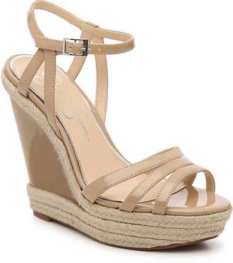 Jessica Simpson Bestiro Wedge Sandal - Women's