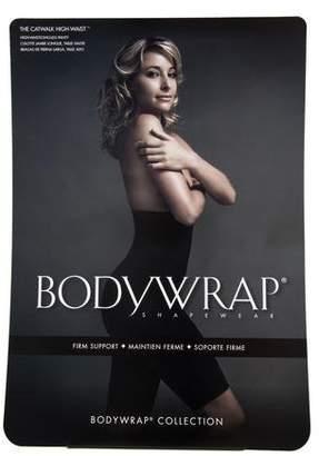 Body Wrap The Catwalk High-Waist