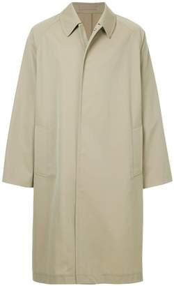 H Beauty&Youth oversized parka coat