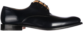 Church's Churchs Classic Leather Lace Up Laced Formal Shoes Oslo Derby