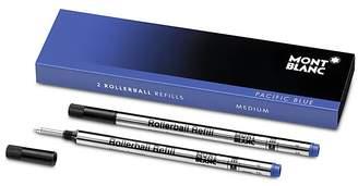 Montblanc Rollerball Refills, Medium