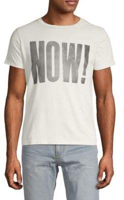 Remi Relief Now Graphic Tee