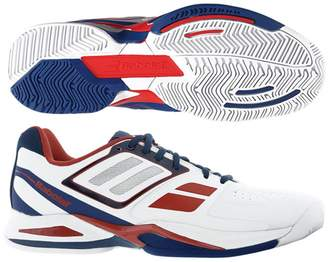 Babolat Mens Propulse Team BPM All Court Trainers - 7.5UK