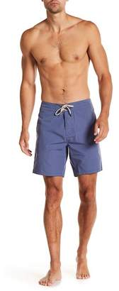 Faherty BRAND Classic Lace-Up Board Shorts