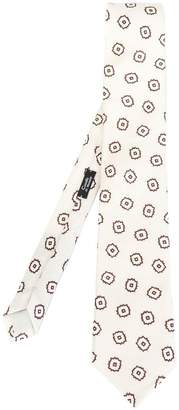 Fashion Clinic Timeless printed tie