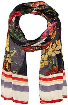Lake Como SCARVES - Botanical Scarves -