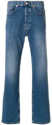 Tom Wood straight-leg jeans