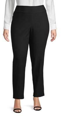 Nic+Zoe Plus Plus Wonderstretch Pants