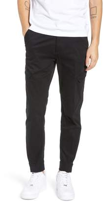 Wesc Ryan Slim Fit Adjustable Cuff Cargo Pants