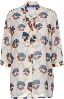 ANONYME DESIGNERS Shirts - Item 38791738OP