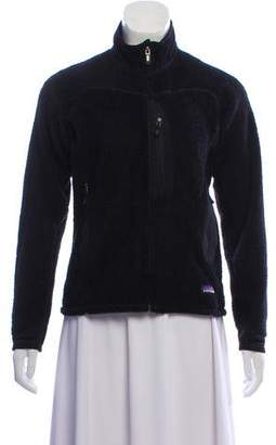 Patagonia Textured Casual Jacket
