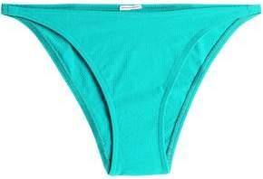 Orlebar Brown Jacquard Low-Rise Bikini Briefs