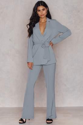 Light Blue Women S Suit Shopstyle Uk