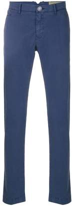 Jacob Cohen Academy slim-fit trousers