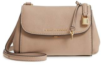 Marc Jacobs Mini The Boho Grind Leather Shoulder Bag