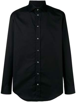 Emporio Armani slim fit shirt