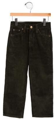Oscar de la Renta Boys' Corduroy Pants w/ Tags