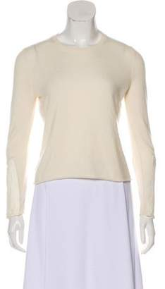 Veda Cashmere Crop Sweater