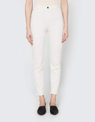 Rachel Comey Spur Pant in Dirty White