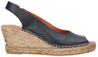 Carvela Comfort Sharon Wedge Heel Espadrille Sandals