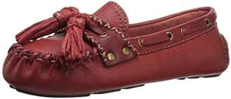Patricia Nash Women's Domenica Driving Style Loafer 36.5 B US