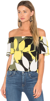 Bailey 44 Cueva Cuba Top $138 thestylecure.com