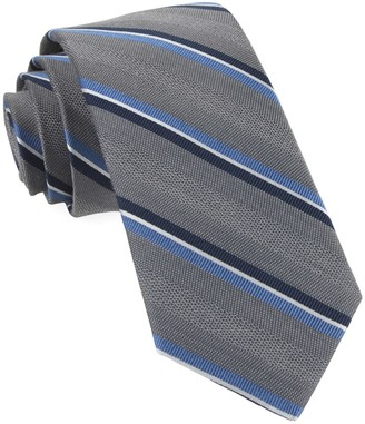 The Tie Bar Short Cut Stripe