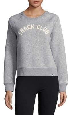 New Balance Long Sleeve Sweatshirt