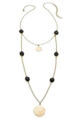Heather Hawkins Fine Mellow Necklace