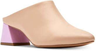 Katy Perry Terrain Nappa Mules Women Shoes
