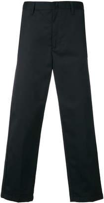 Edwin loose fit trousers