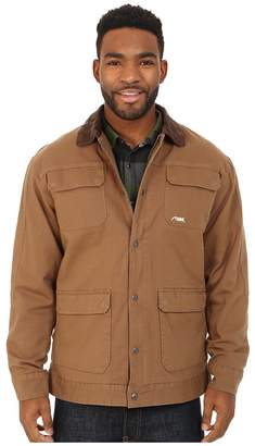 Mountain Khakis Ranch Shearling Jacket Men's Coat