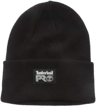 Timberland Men's Stretchable Rib Knit Watch Hat