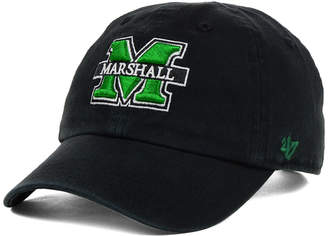 '47 Toddlers' Marshall Thundering Herd Clean Up Cap