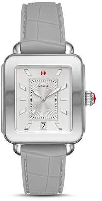 Michele Deco Sport Watch, 34mm x 36mm