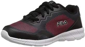 Fila Unisex-Kids Showcase 3 Running Shoe