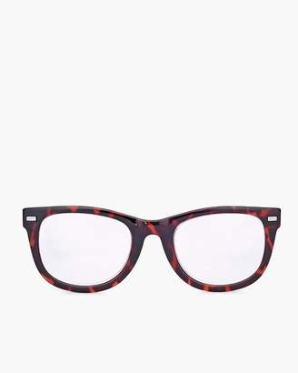 Chico's Chicos Red Faux-Tortoiseshell Reading Glasses