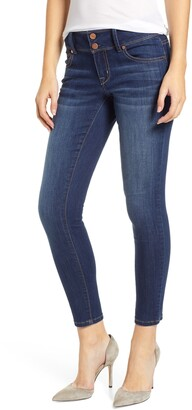 1822 Denim Ankle Jeggings