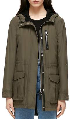 Mackage Hailee Hooded Jacket