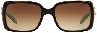 Tiffany & Co. Square Frame Sunglasses