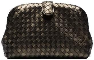 8591f2f4e3 Bottega Veneta Metallic Clutches - ShopStyle