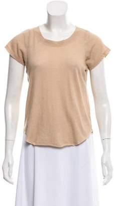 Raquel Allegra Short Sleeve T- Shirt