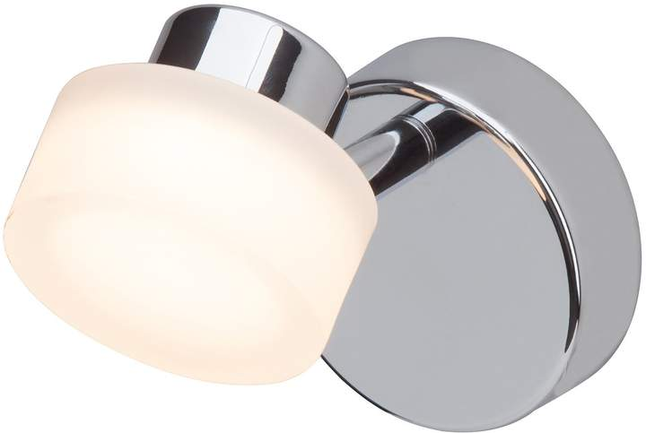 EEK A+, LED-Wandspot Rory 1-flammig
