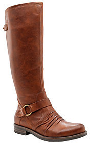 BareTraps Tall Shaft Wide Calf Boots - Clancy 2 $85 thestylecure.com