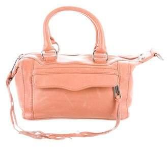 Rebecca Minkoff MAB Mini Satchel Bag
