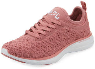 APL Athletic Propulsion Labs Apl: Athletic Propulsion Labs Techloom Phantom Knit Sneakers