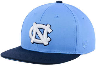 Top of the World Boys' North Carolina Tar Heels Maverick Snapback Cap