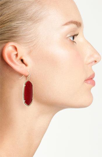 Women's Kendra Scott 'Elle' Drop Earrings 3