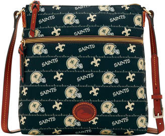 Dooney & Bourke NFL Saints Crossbody
