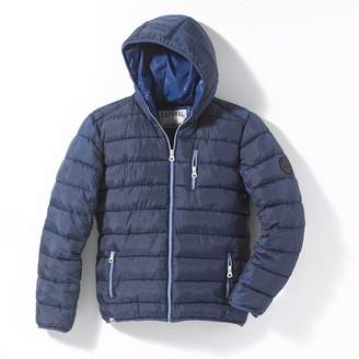 Kaporal 5 Hooded Padded Jacket 10-16 Years